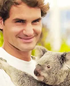 Watch and share Brisbane 2013 GIFs and Roger Federer GIFs on Gfycat