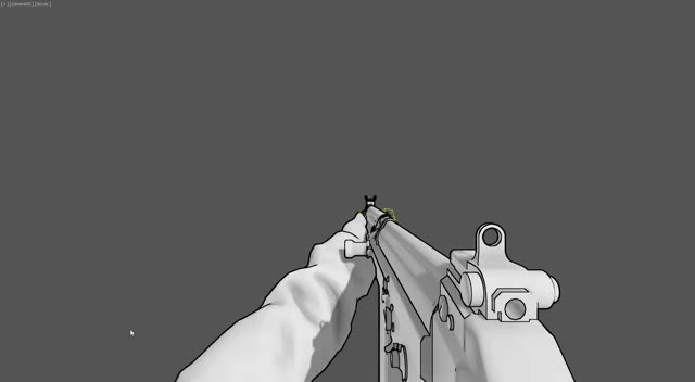 Watch 3dsmax 2018-09-20 11-05-47-549 (2) GIF on Gfycat. Discover more related GIFs on Gfycat