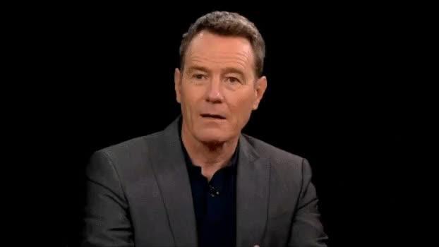bryan cranston, celebrities, celebrity, celebs, stephen colbert, [HQ Remake] Stephen Colbert and Bryan Cranston dancing GIFs