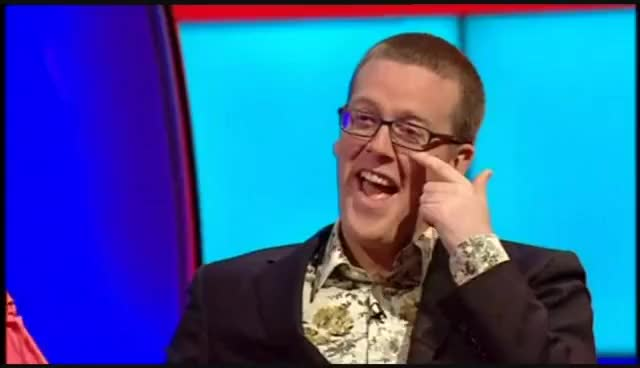 Watch and share Frankie Boyle GIFs on Gfycat