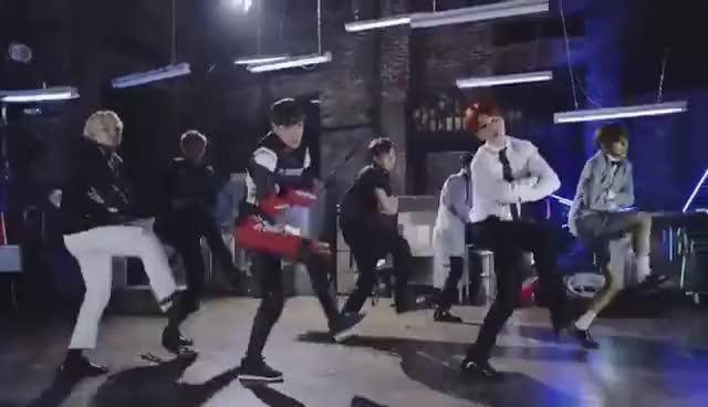 Watch and share BTS - Cheddar [Dope/Sick Misheard Lyrics] GIFs on Gfycat