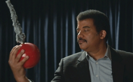 expressions, neil degrasse tyson, sayings, science,  GIFs