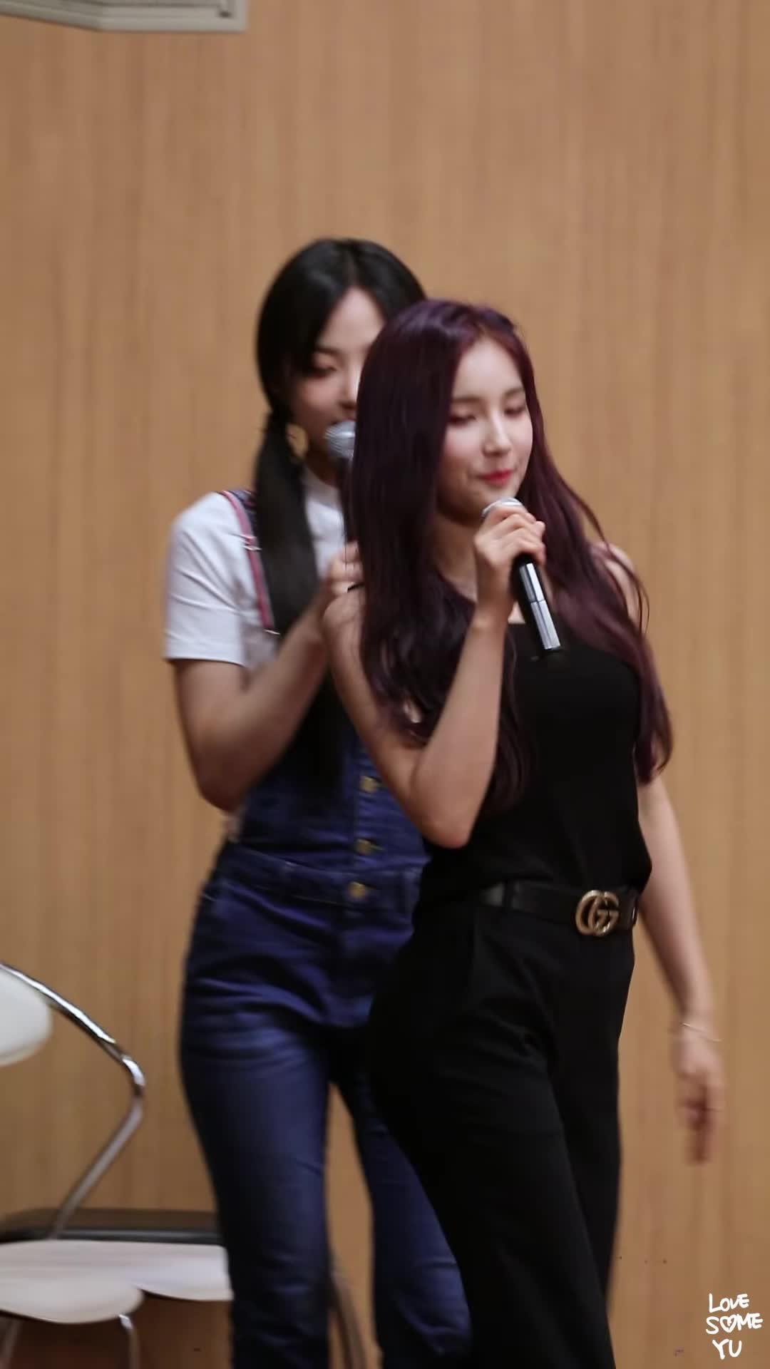 Elris - Sohee & Hyeseong
