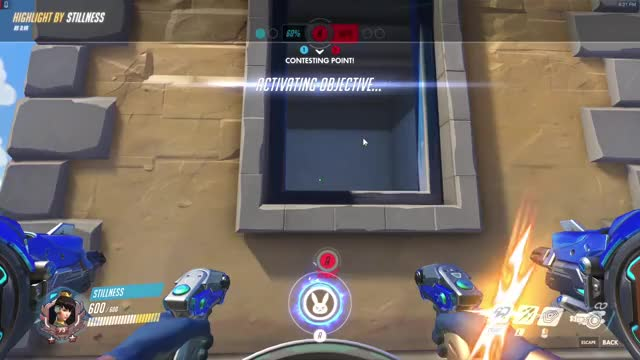 Watch and share Dva GIFs by stillbequiet on Gfycat
