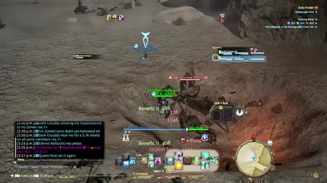Watch and share FFXIV - 01 GIFs on Gfycat