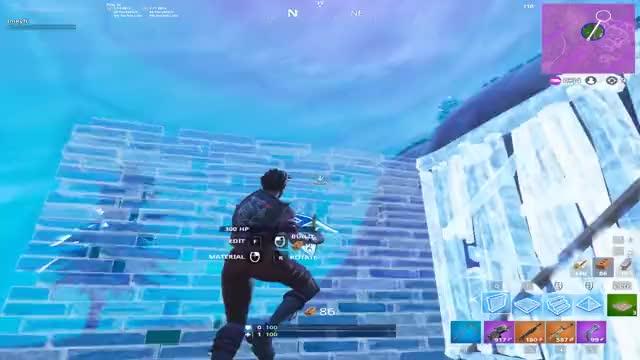 Watch and share Fortnite GIFs by imryft on Gfycat
