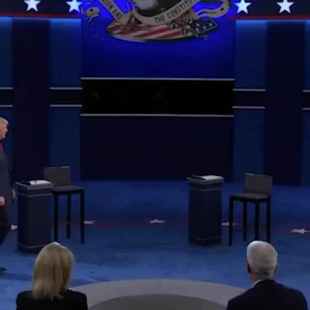 Watch this clinton GIF by @kevingregor on Gfycat. Discover more clinton, donald trump, hillary, politics, trump GIFs on Gfycat