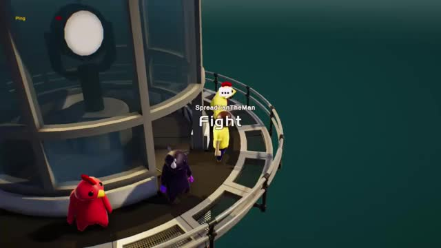 Watch and share Gangbeasts GIFs and Gamer Dvr GIFs by Gamer DVR on Gfycat