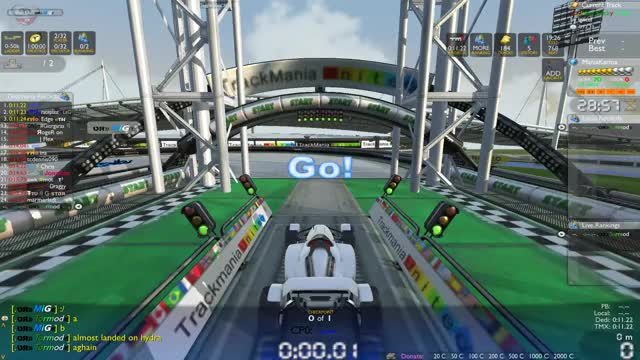 Watch and share Trackmania Forever 2019.09.19 - 19.27.59.03.DVR Trim GIFs on Gfycat