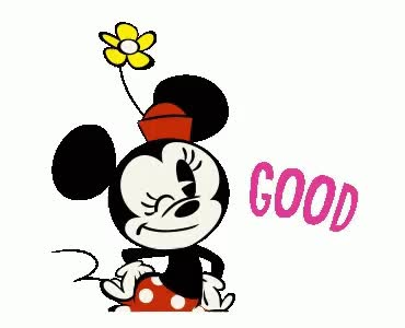Watch and share Minnie GIFs and Mouse GIFs on Gfycat