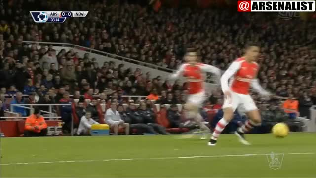 Watch and share Gunners GIFs and Soccer GIFs by arsenalist on Gfycat