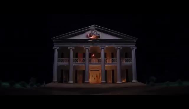 Django Unchained - Ending Scene GIFs
