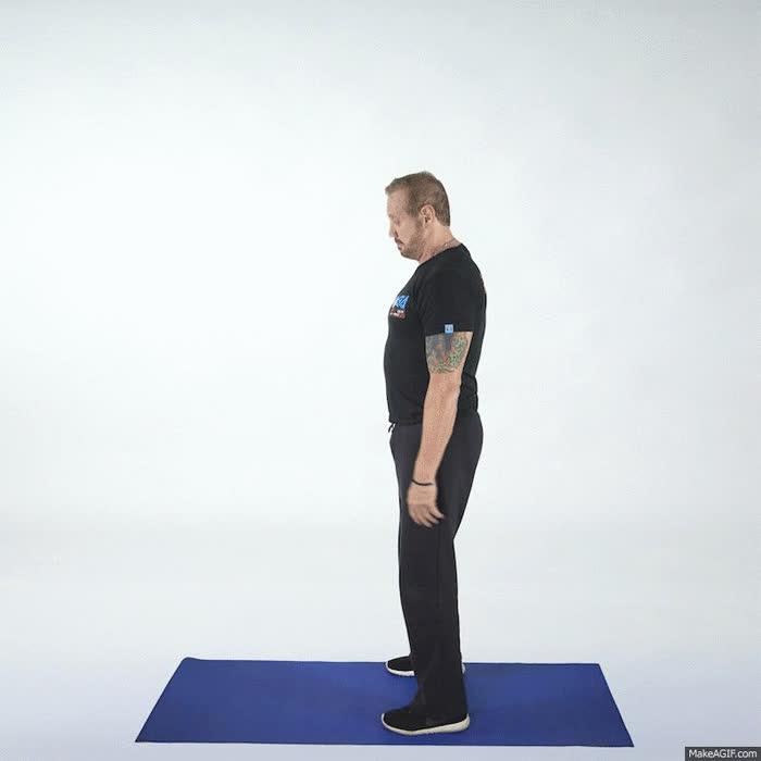 yoga GIFs