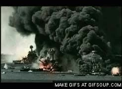 Watch and share Pearl Harbor GIFs on Gfycat