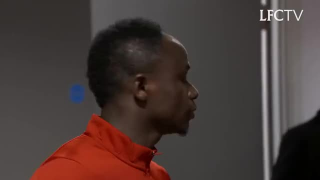 Watch Inside Anfield: Liverpool 5-0 Watford | TUNNEL CAM GIF on Gfycat. Discover more anfield, lfc, liverpool, mane, melwood, salah GIFs on Gfycat