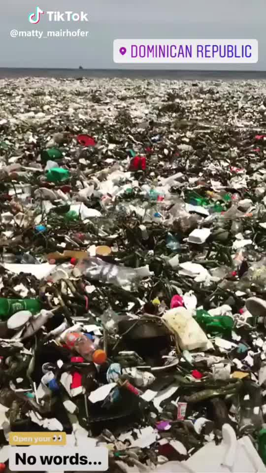 Watch and share Pollution GIFs and Oceanday GIFs by bravebroccoli on Gfycat