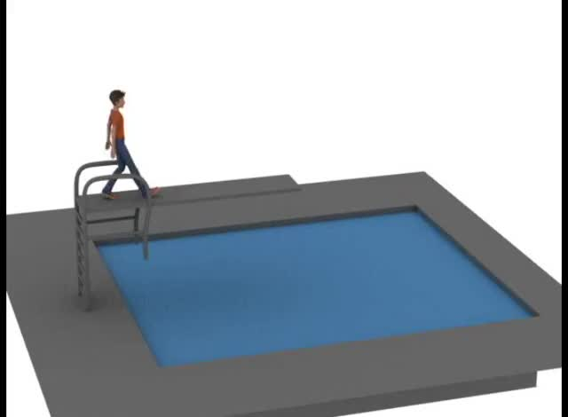 Watch salto diving board arnold GIF by @paresjosep on Gfycat. Discover more animation, arnold, board, diving, jump, maya, salto GIFs on Gfycat