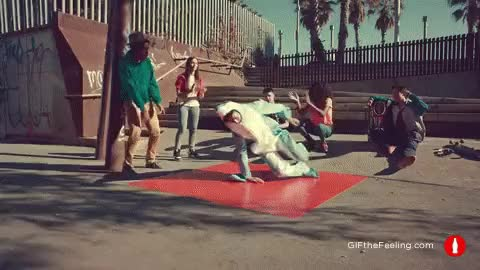 Watch this dance GIF by Coca-Cola (@cocacola) on Gfycat. Discover more GIF the feeling, GIFthefeeling, beat the heat, coca-cola, cocacola, coke, cool, cool off, fresh, refreshing, share the feeling, sharethefeeling, soda GIFs on Gfycat