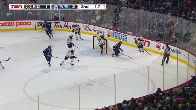 Watch and share 2018-03-27 BOS WPG Slow GIFs on Gfycat