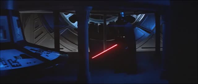Watch and share Star Wars Return Of The Jedi GIFs by Mikhail on Gfycat