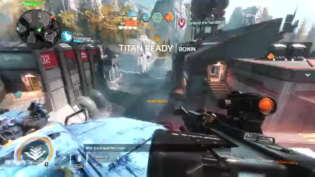 Watch and share Titanfall 2 GIFs and Gooser GIFs by no1lives4ever on Gfycat