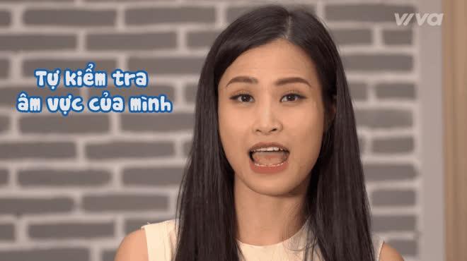 Học viện The Voice Kids: Luyện tập mở rộng âm vực cùng cô Đông Nhi và bé Mai Anh