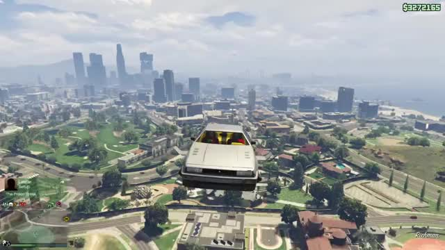 Watch and share Grand Theft Auto V GIFs and Playstation 4 GIFs on Gfycat