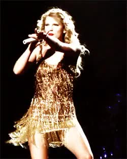Watch and share Speak Now Tour GIFs and Speak Now Era GIFs on Gfycat