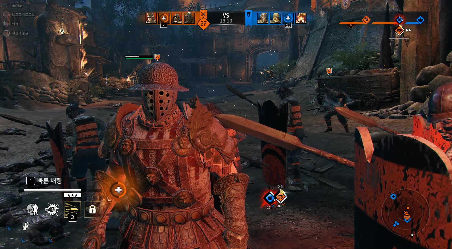 forhonor, For Honor 2019.04.22 - 22.41.09.04.DVR GIFs