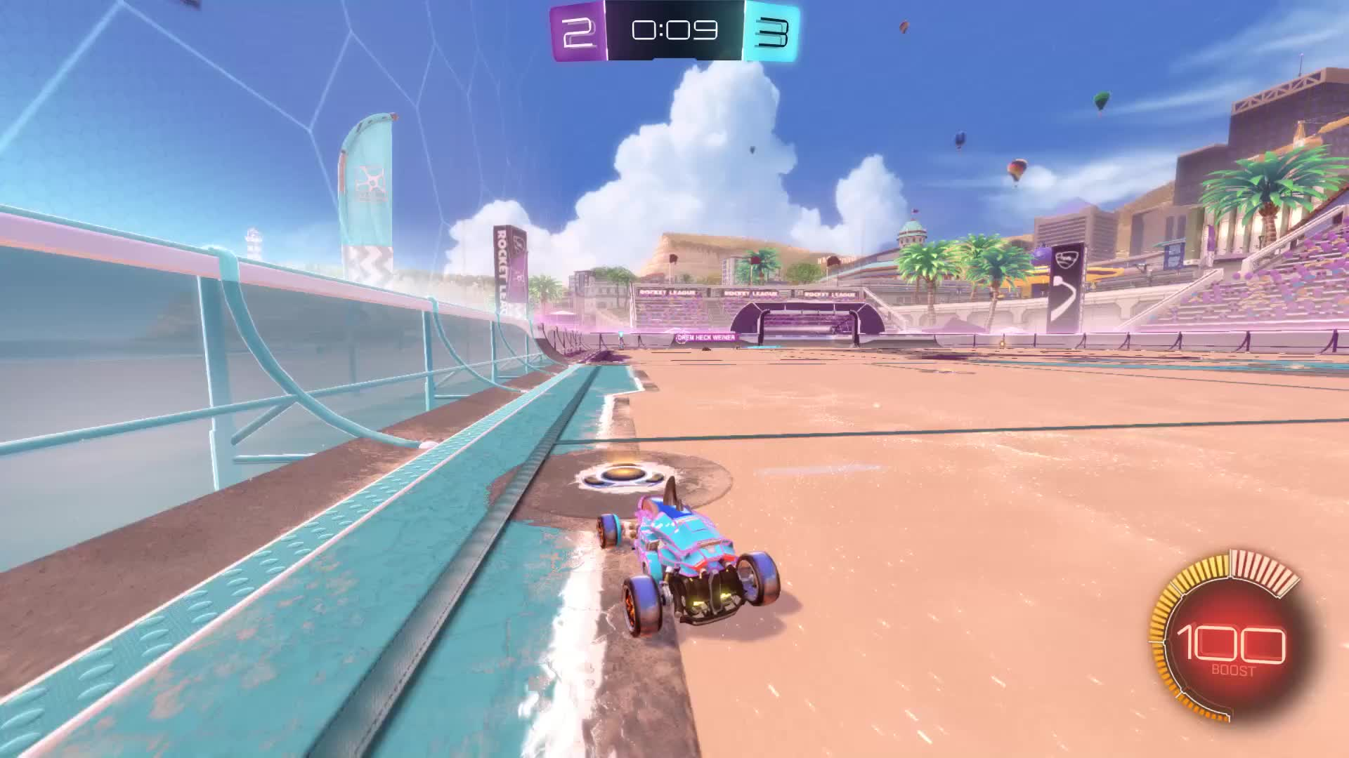 Gif Your Game, GifYourGame, Goal, Rocket League, RocketLeague, Sum Ting Wong, Goal 6: Sum Ting Wong GIFs