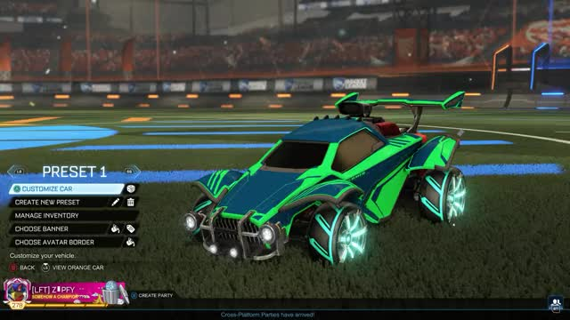 Watch Rocket League Sexy Octane GIF by Zapfy (@zapdat) on Gfycat. Discover more Fashion, Rocket League, RocketLeague GIFs on Gfycat