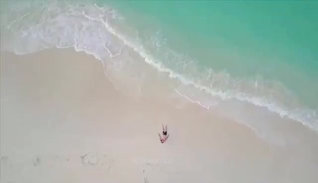 Watch When you get stranded on an island and need help! GIF on Gfycat. Discover more related GIFs on Gfycat