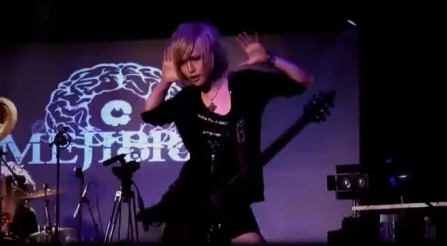 Watch MEJIBRAY-Chameleon Yummy [LIVE] GIF on Gfycat. Discover more related GIFs on Gfycat