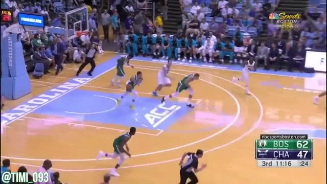 Watch Jaylen Brown fastbreak GIF by @timi093 on Gfycat. Discover more Boston Celtics, Charlotte Hornets, basketball GIFs on Gfycat