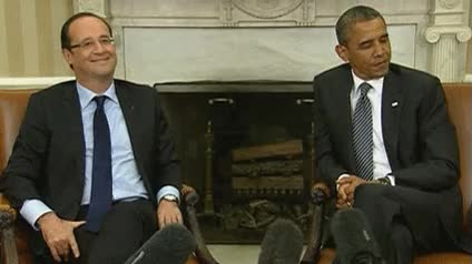 Watch News GIF on Gfycat. Discover more barack obama GIFs on Gfycat