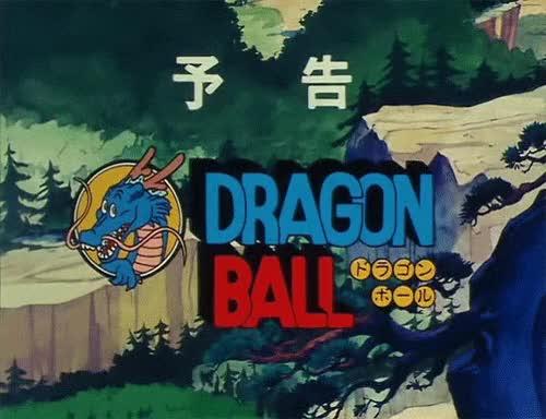 Watch and share Dragon Ball GIFs on Gfycat