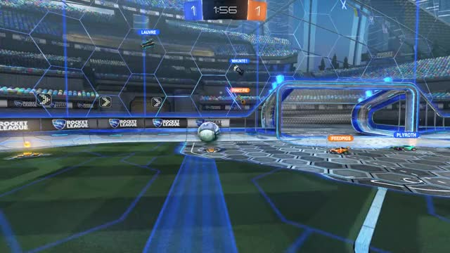 Watch Sequence 01 GIF on Gfycat. Discover more RocketLeague GIFs on Gfycat