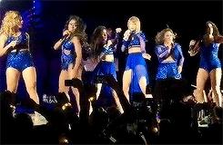 Taylor swift, fifth harmony, girl power, little mix, GIRL POWER taylorswift GIFs
