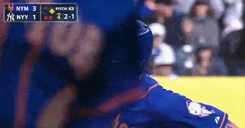 2015, GIFs, Graphics, Kevin Plawecki, Mets, New York Mets, Subway Series, Welcome To Metsing Around GIFs