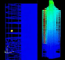 Watch and share Study On Progressive Collapse Of RC Structures GIFs on Gfycat