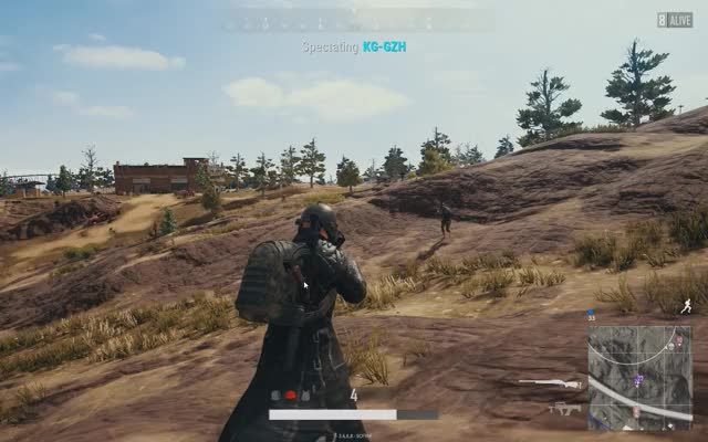 Watch and share Hack GIFs and Pubg GIFs on Gfycat