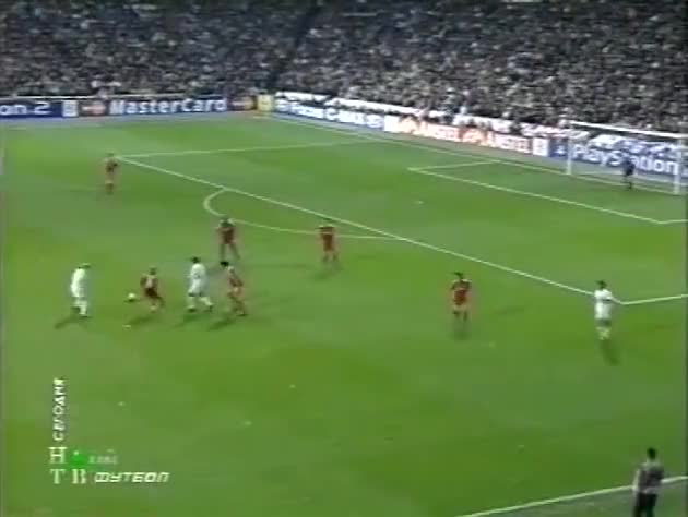 Watch and share Zidane Touch 3 GIFs on Gfycat