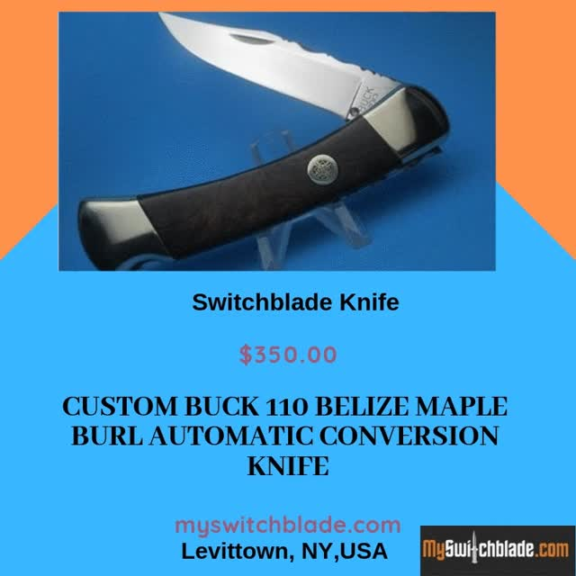 Watch and share Automatic Knives GIFs by Myswitchblade on Gfycat