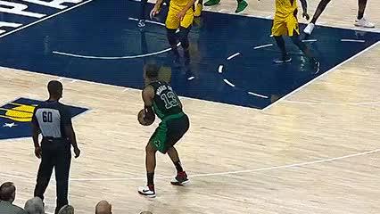 Watch Jayson Tatum — Boston Celtics GIF by Off-Hand (@off-hand) on Gfycat. Discover more 110318 GIFs on Gfycat