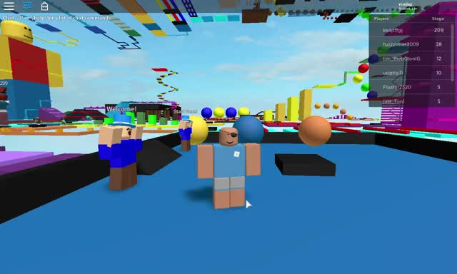 Watch and share Roblox 2020-02-06 20-38-49 GIFs on Gfycat