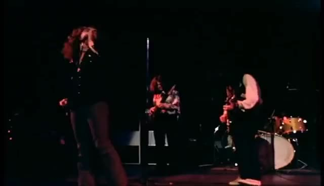 Watch Led Zeppelin What Is And What Should Never Be Live At The Royal Albert Hall 1970 HD GIF on Gfycat. Discover more Albert, Hall, Live, Producci, Royal, SHOULD, concert, dancing, digital, en, have, led, lights, por, remasterizado, screen, seen, video, what, you GIFs on Gfycat