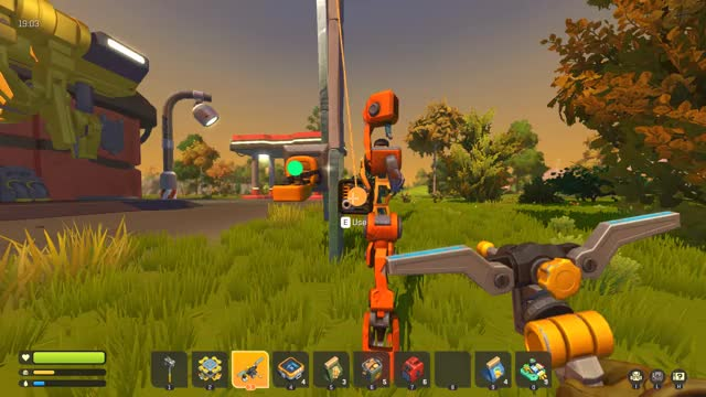 Watch and share Scrap Mechanic 2020.05.11 -.mp4- GIFs on Gfycat