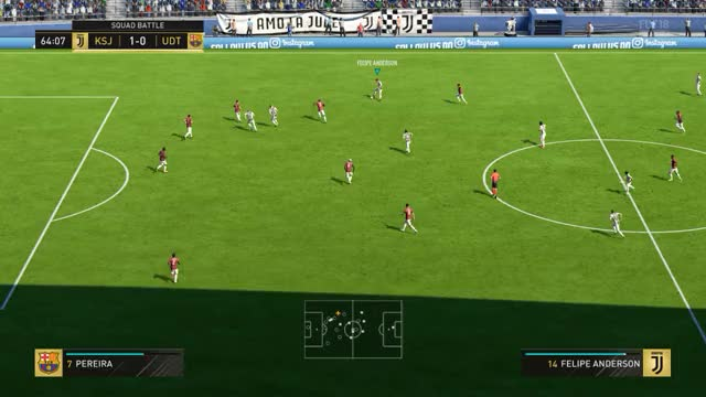 Watch and share FIFA 18 2017.10.22 - 19.19.14.08.DVR.mp4 GIFs on Gfycat