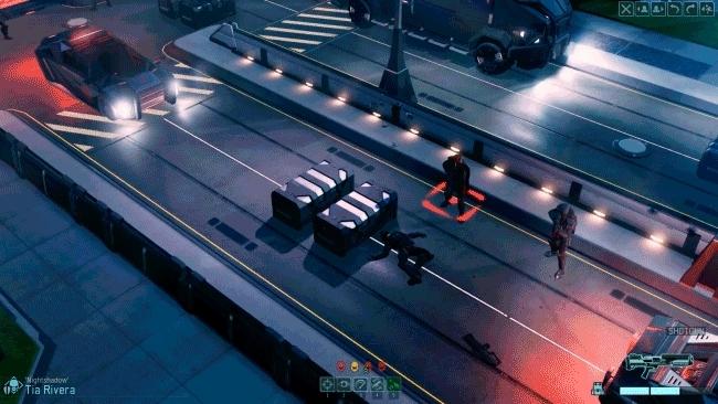 XCOM 2 GIFs