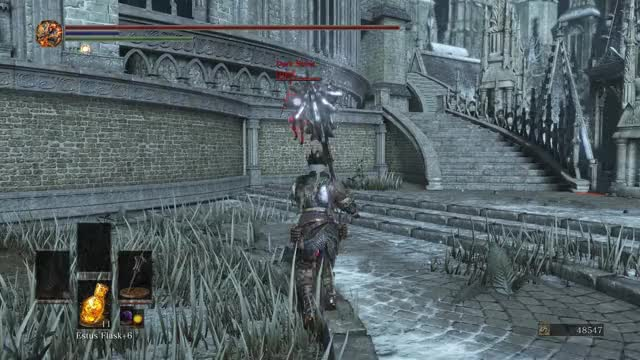 Watch and share Darksouls GIFs by Denomic on Gfycat